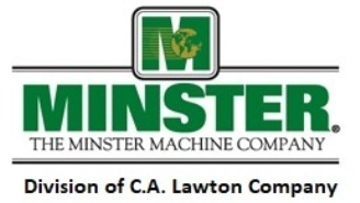 Minster Division of C.A. Lawton Co.